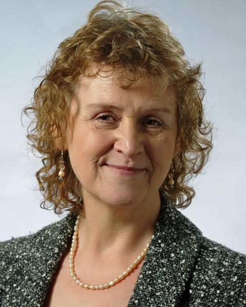 Sue Fry